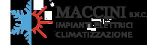 Maccini s.n.c.  Impianti Elettrici e Climatizzazione